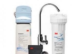 3M 净水器 智能FMS2000