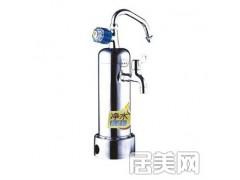 净水超滤机 型号:LH3