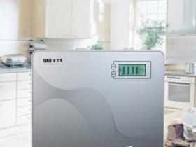 法兰尼净水器-家用纯水机FLN-A40