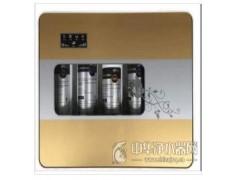 纯水机系列- WQL-RO四级反渗透