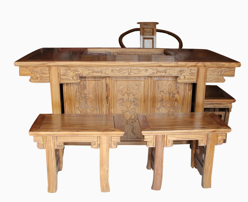 海強紅木:各種古典家具材質詳解 你pick哪種材質呢