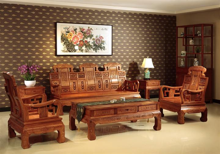 海強紅木:選購紅木家具要注意什么 為什么越南紅木家具價格便宜