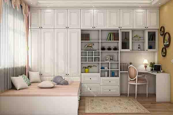 全屋定制家具色設計裝修彩搭配方法 歐一格家具教你妙招