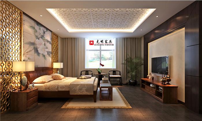 光明家具:實木家具打蠟家裝欣賞好處與實木家具保養方法