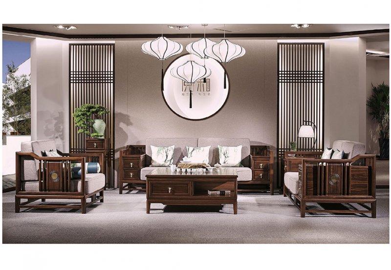 新中式家具选购技巧 匠中缘家具这几点不落水管能少