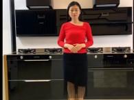 """多意""""集成烹饪中心"""", 由超薄低吸油烟机,智模块机身可多选,百变厨房,尽在多意!"""